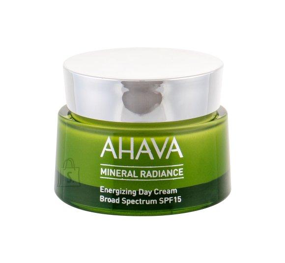 AHAVA Mineral Radiance Day Cream (50 ml)