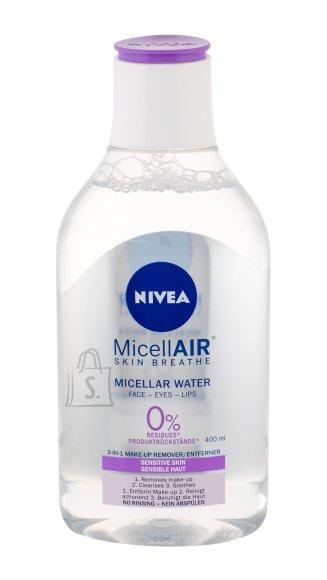 Nivea Nivea MicellAIR Micellar Water (400 ml)