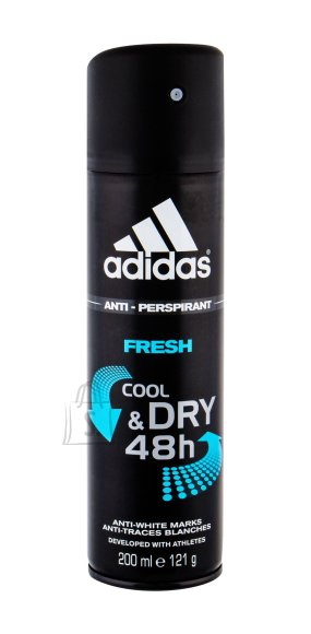 Adidas Fresh Antiperspirant (200 ml)