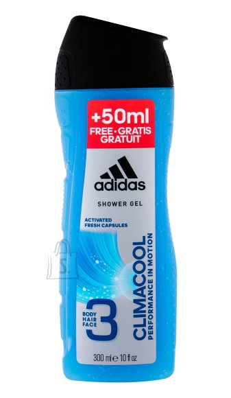 Adidas Climacool Shower Gel (300 ml)