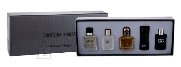 Giorgio Armani Mini Set Eau de Toilette (28 ml)