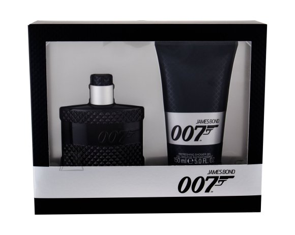 James Bond 007 James Bond 007 Eau de Toilette (50 ml)