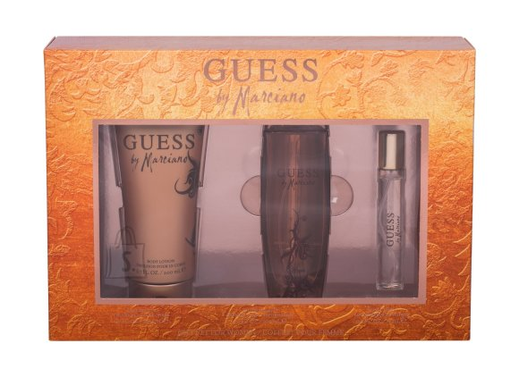 GUESS Guess by Marciano Body Lotion (100 ml)