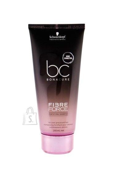 Schwarzkopf Professional BC Bonacure Fibreforce Shampoo (200 ml)