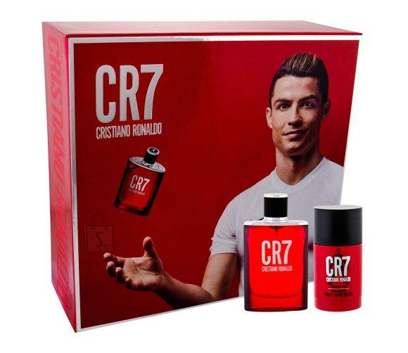 Cristiano Ronaldo CR7 Eau de Toilette (50 ml)
