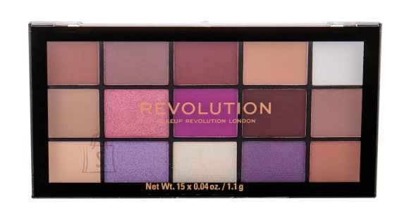 Makeup Revolution London Re-loaded Eye Shadow (16,5 g)
