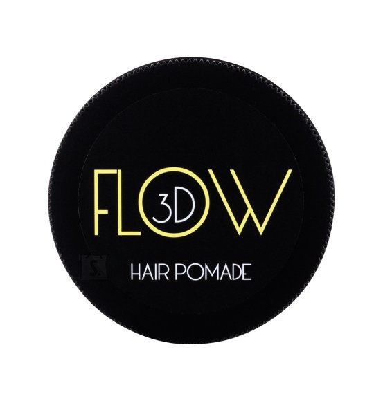 Stapiz Flow 3D Hair Gel (80 ml)