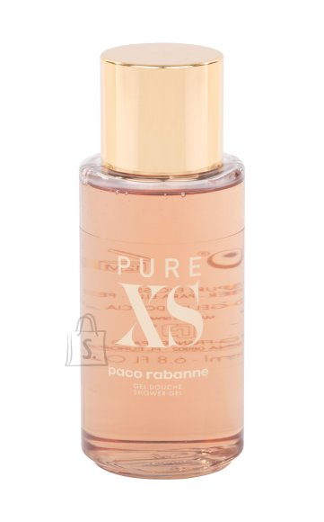 Paco Rabanne Pure XS Shower Gel (200 ml)