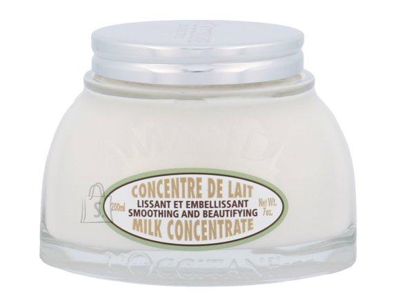 L´Occitane Almond Body Cream (200 ml)