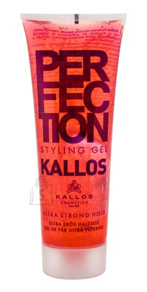 Kallos Cosmetics Perfection Hair Gel (250 ml)