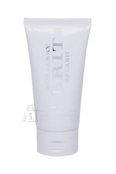 Burberry Brit Shower Gel (50 ml)