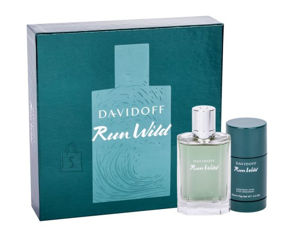 Davidoff Run Wild Deodorant (100 ml)