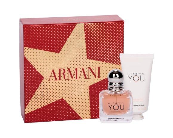 Giorgio Armani Emporio Armani Hand Cream (30 ml)