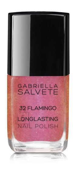Gabriella Salvete Longlasting Enamel Nail Polish (11 ml)