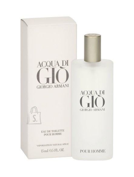 Giorgio Armani Acqua di Gio Eau de Toilette (15 ml)
