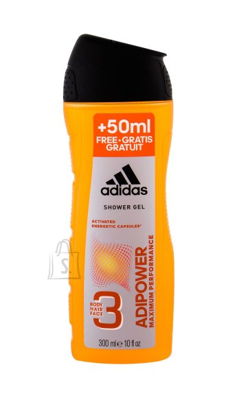 Adidas AdiPower Shower Gel (300 ml)