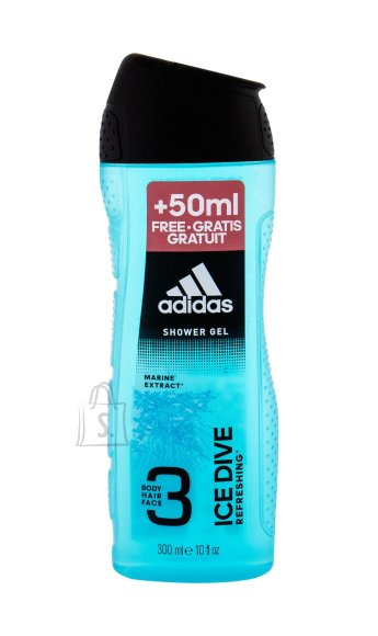 Adidas Ice Dive Shower Gel (300 ml)