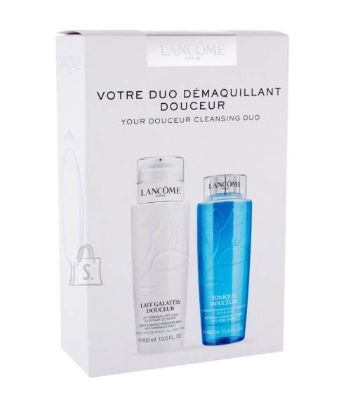 Lancôme Galatéis Douceur Cleansing Water (400 ml)