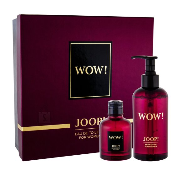 Joop! Wow Shower Gel (60 ml)