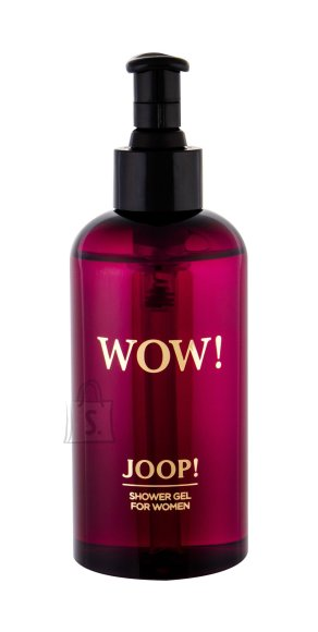 Joop! Wow Shower Gel (250 ml)