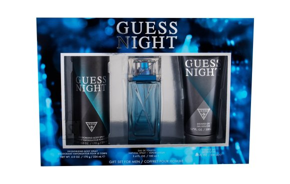 GUESS Night Deodorant (100 ml)
