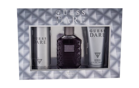 GUESS Dare Deodorant (100 ml)