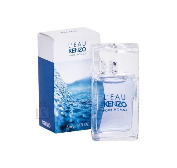 Kenzo L´Eau Kenzo Pour Homme Eau de Toilette (5 ml)