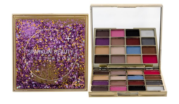 2K Sparklin Beauty Eye Shadow (14,72 g)