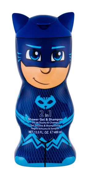 PJ Masks Catboy Shower Gel (400 ml)