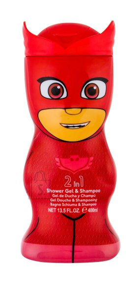 PJ Masks Owlette Shower Gel (400 ml)