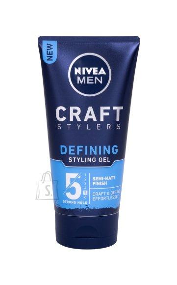 Nivea Men Craft Stylers Hair Gel (150 ml)