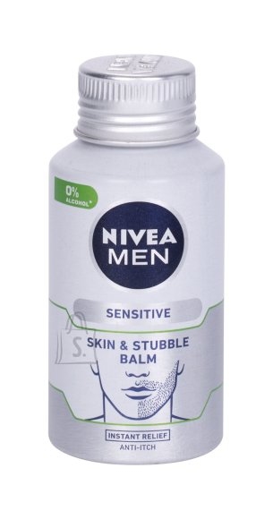 Nivea Men Sensitive Aftershave Balm (125 ml)