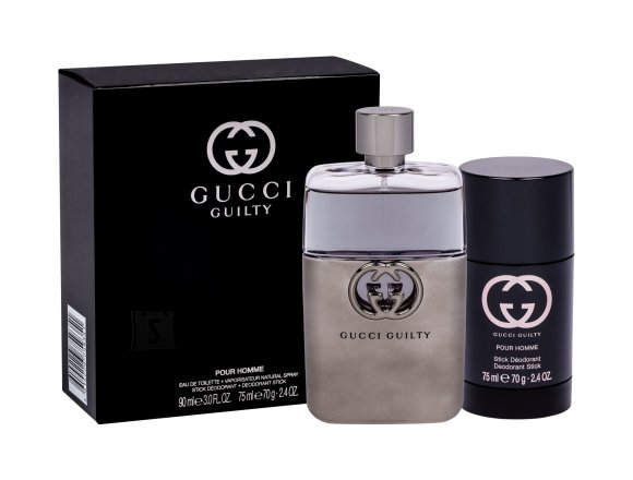Gucci Gucci Guilty Pour Homme Deodorant (90 ml)