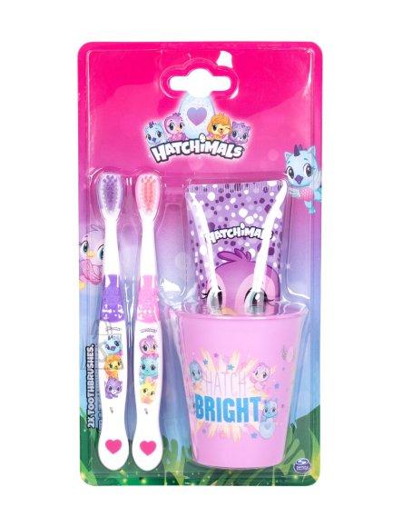 Hatchimals Hatchimals Toothbrush (2 ml)