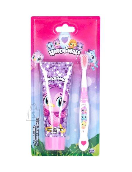 Hatchimals Hatchimals Toothbrush (1 pc)