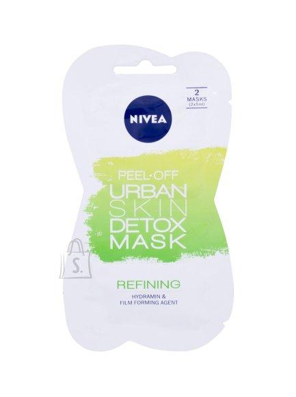 Nivea Urban Skin Detox Face Mask (10 ml)