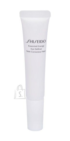 Shiseido Essential Energy Eye Cream (15 ml)