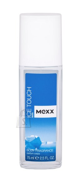MEXX Ice Touch Man Deodorant (75 ml)