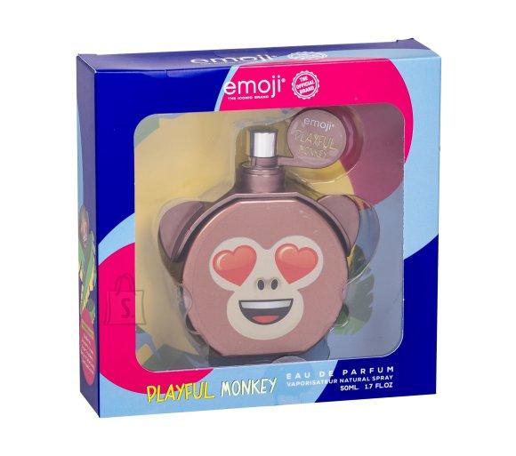 Emoji Playful Monkey Eau de Parfum (50 ml)