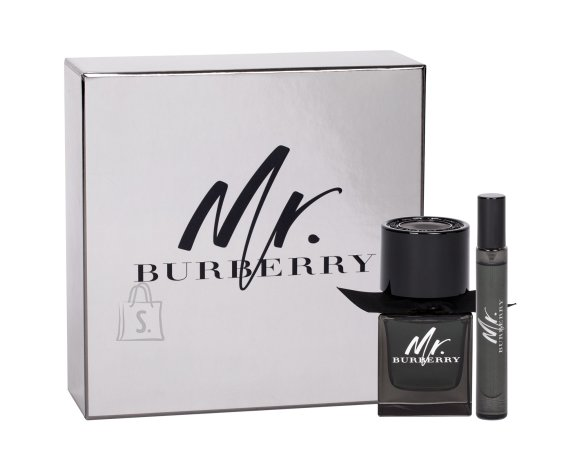 Burberry Mr. Burberry Eau de Parfum (50 ml)