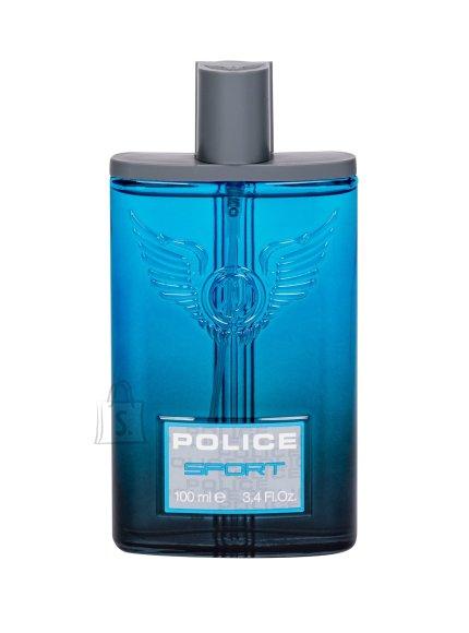 Police Sport Eau de Toilette (100 ml)