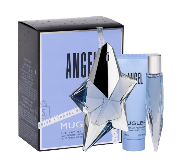 Thierry Mugler Angel Body Lotion (50 ml)