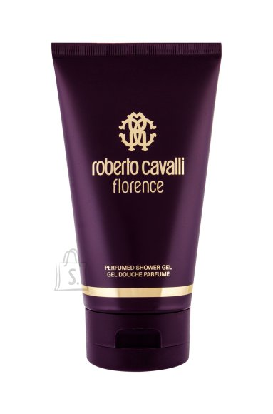Roberto Cavalli Florence Shower Gel (150 ml)