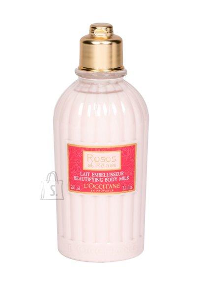 L´Occitane Roses Et Reines Body Lotion (250 ml)