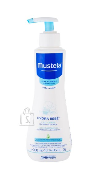 Mustela Hydra Bébé Body Lotion (300 ml)