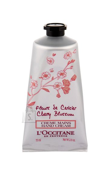 L´Occitane Cherry Blossom Hand Cream (75 ml)