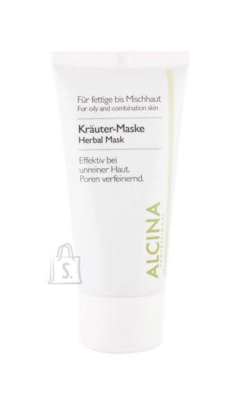 ALCINA Herbal Face Mask (50 ml)