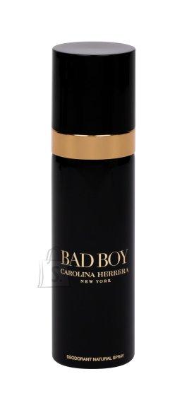 Carolina Herrera Bad Boy Deodorant (100 ml)