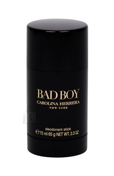 Carolina Herrera Bad Boy Deodorant (75 ml)