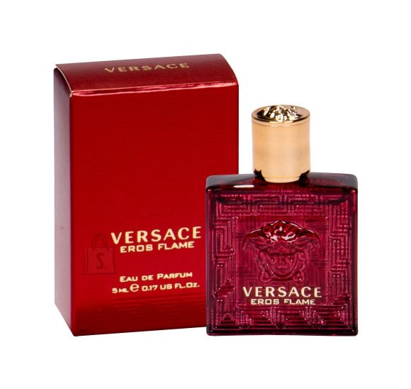 Versace Eros Eau de Parfum (5 ml)